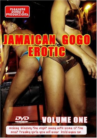 Jamaican GoGo Erotic, Volume 1