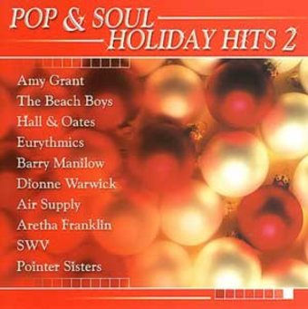 Pop & Soul Holiday Hits 2
