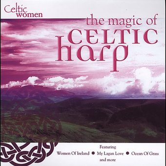 The Magic of Celtic Harp