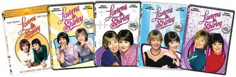 Seasons 1-5 (19-DVD)