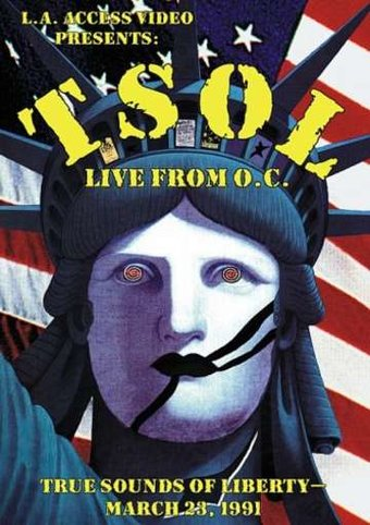 T.S.O.L. - Live from O.C.