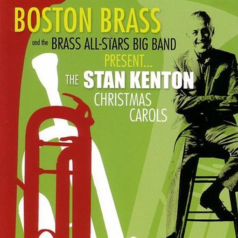 The Stan Kenton Christmas Carols
