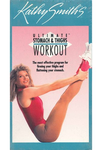 Kathy Smith - Ultimate Stomach & Thighs Workout
