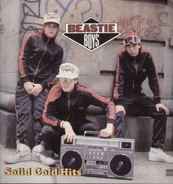 Solid Gold Hits (2-LPs)