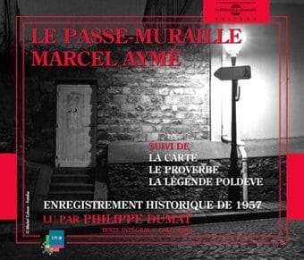Le Passe Muraille: Marcel Ayme (2-CD)
