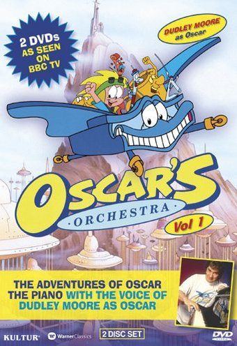 Oscars Orchestra, Volume 1 - Intro To Classical