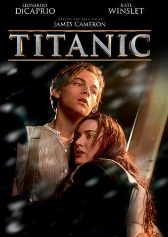 Titanic (Digitally Remastered)