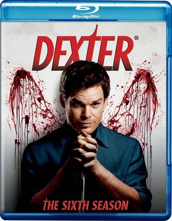 Dexter - Season 6 (Blu-ray)
