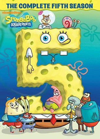 SpongeBob SquarePants ...