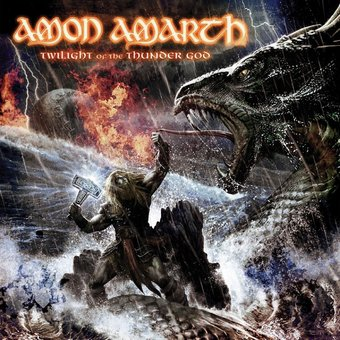Twilight of the Thunder God (2-CD)