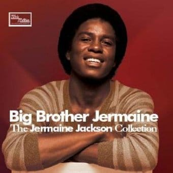 Big Brother Jermaine: The Jermaine Jackson