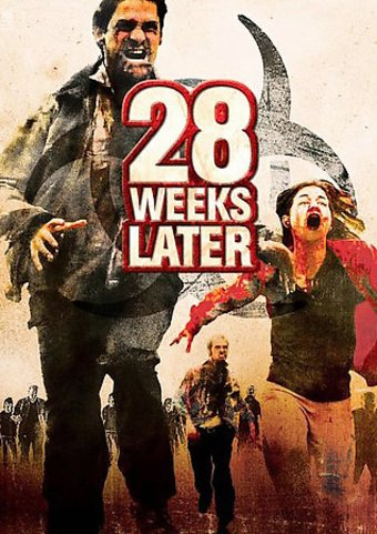 28 Weeks Later (Widescreen)