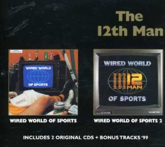 Wired World of Sports (3-CD)