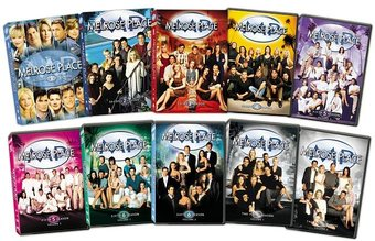 Complete Series (54-DVD)
