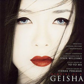 Memoirs of a Geisha [Original Motion Picture
