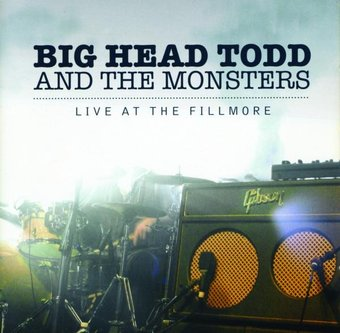 Live at the Fillmore (2-CD)