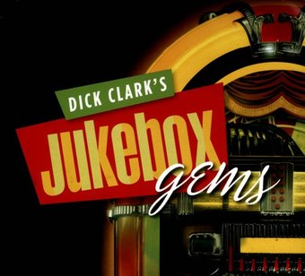 Dick Clark's Jukebox Gems (10-CD)