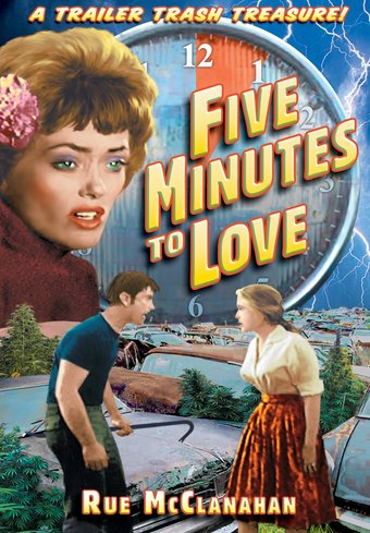 "Five Minutes To Love - 11"" x 17"" Poster"