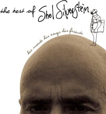 The Best of Shel Silverstein - His Words His