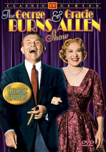 George Burns & Gracie Allen Show, Volume 1 - 11""