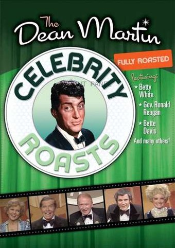 Dean Martin Celebrity Roasts - Fully Roasted
