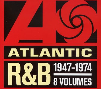 Atlantic R&B 1947-1974 (Import)