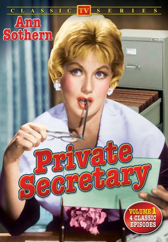 Private Secretary - Volume 1