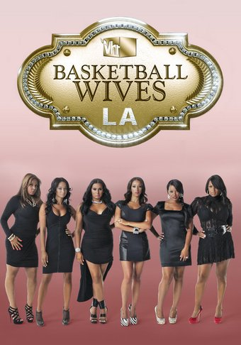 Basketball Wives - L.A. (4-Disc)
