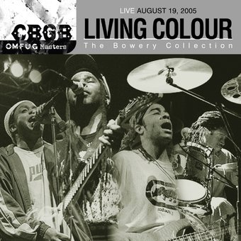 CBGB OMFUG Masters: The Bowery Collection (Live)