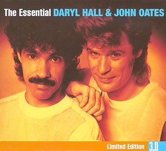 The Essential Daryl Hall & John Oates [3.0] (3-CD