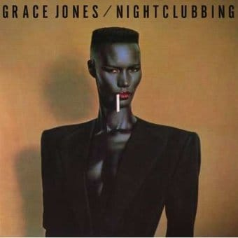 Nightclubbing [Remastered]