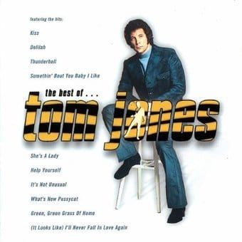 The Best of Tom Jones [Polygram]