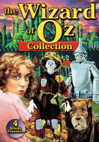 "The Wizard of Oz Collection - 11"" x 17"" Poster"
