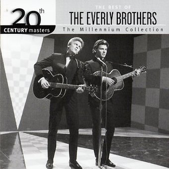 20th Century Masters: The Everly Brothers