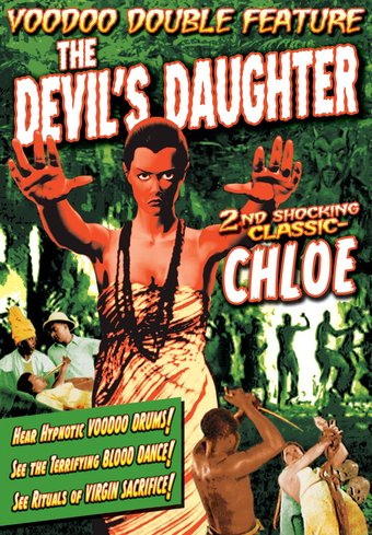 Voodoo Double Feature: The Devil's Daughter