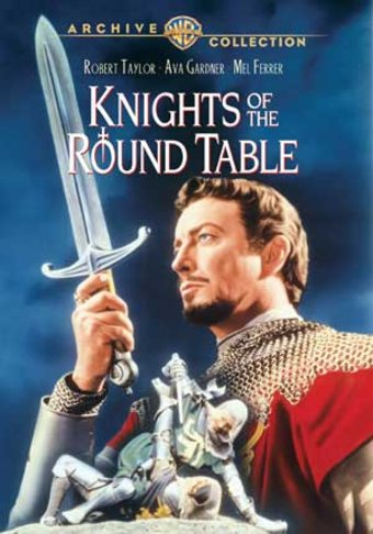 Knights of the Round Table (Widescreen)