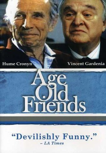 Age Old Friends (Full Screen)