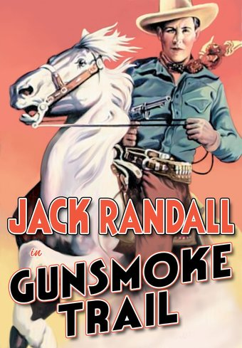 Gunsmoke Trail