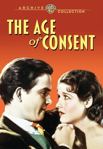 The Age of Consent (Full Screen)