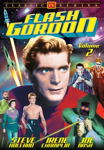 Flash Gordon - Volume 2