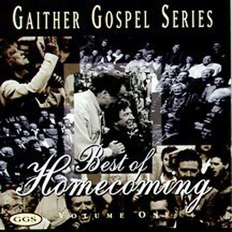 The Gaither Gospel Series: Best of Homecoming,