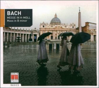 J.S. Bach Mass in B Minor