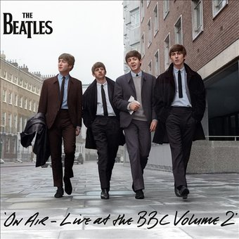 Live at the BBC, Volume 2 (2-CD)