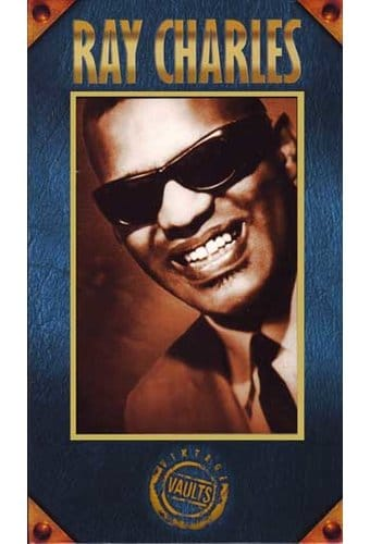 Vintage Vaults: Ray Charles (4-CD)