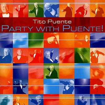 Party with Puente! (2-CD)