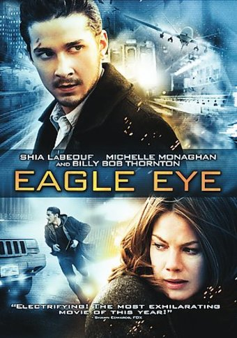 Eagle Eye (Widescreen)