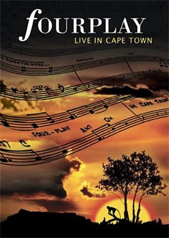 Live in Cape Town