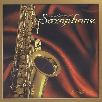 Sentimental Saxophone (2-CD)