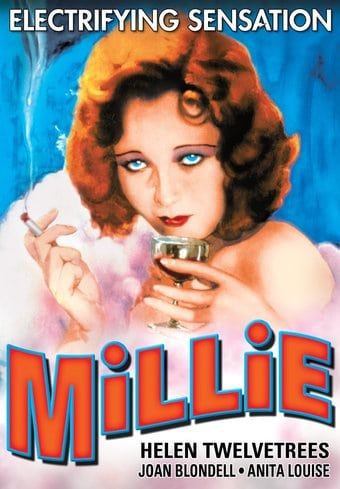"Millie - 11"" x 17"" Poster"