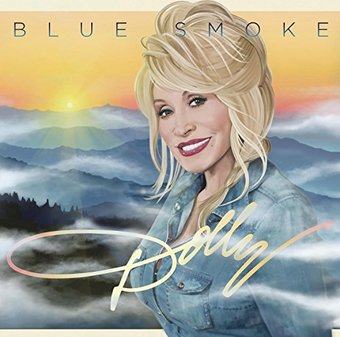 Blue Smoke (180GV)